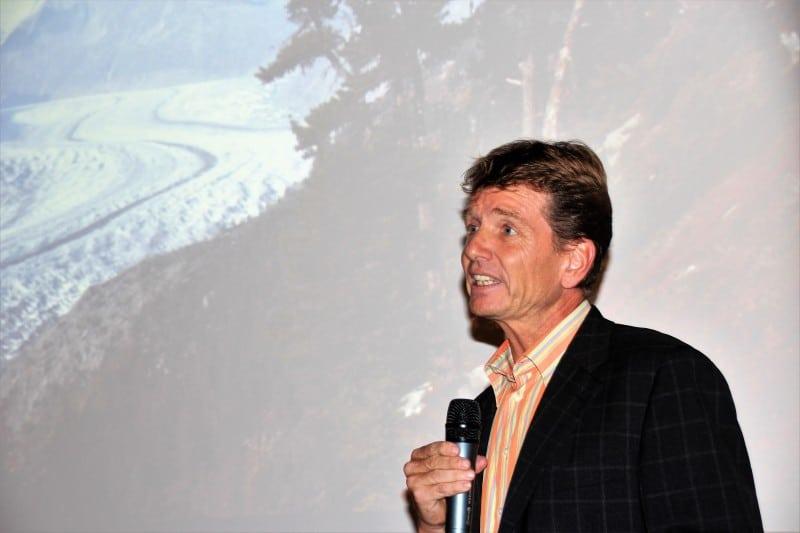 Dr. Patrick Hofstetter