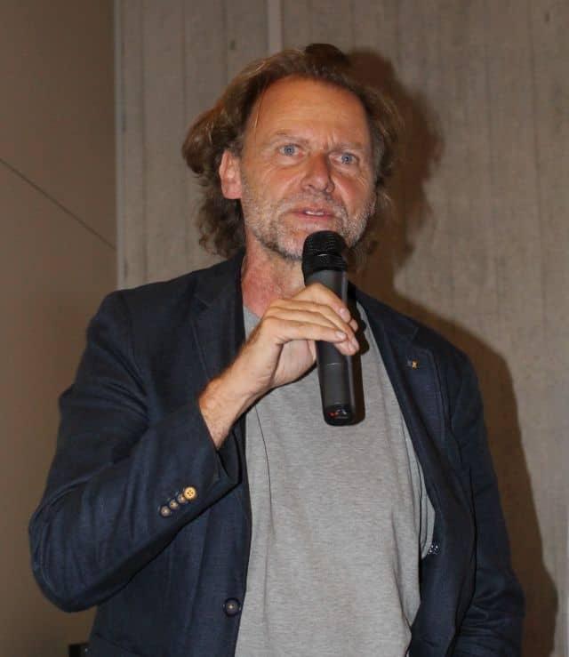 Andreas Rüedi