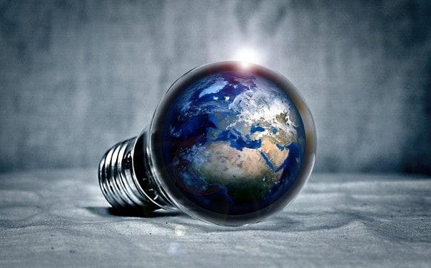 Das Energiegesetz ist ein wichtiger Schritt zur Reduktion der Treibhausgasemissionen